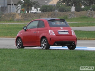 Evento Gama Abarth Foto 10