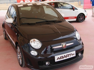 Evento Gama Abarth Foto 14
