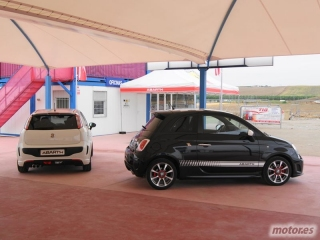 Evento Gama Abarth Foto 17
