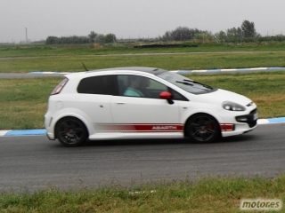 Evento Gama Abarth Foto 2
