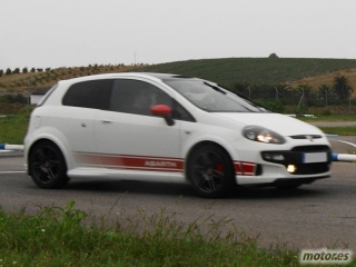 Evento Gama Abarth Foto 20