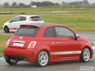 Evento Gama Abarth Foto 21