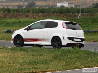 Evento Gama Abarth Foto 25