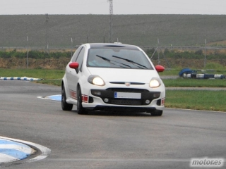 Evento Gama Abarth Foto 26