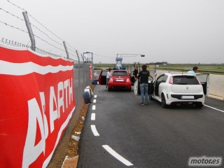 Evento Gama Abarth Foto 29