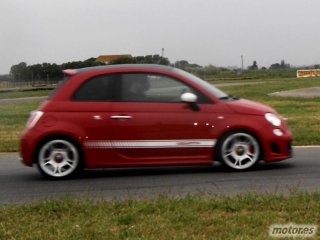 Evento Gama Abarth Foto 35