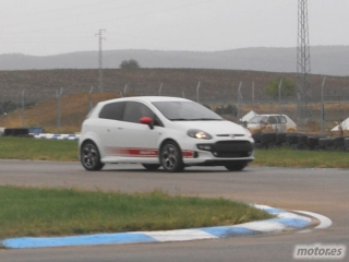 Evento Gama Abarth Foto 36