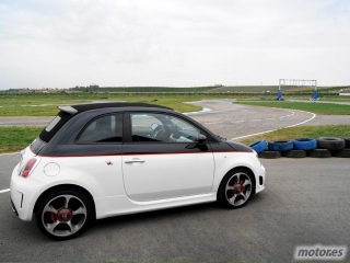 Evento Gama Abarth Foto 5