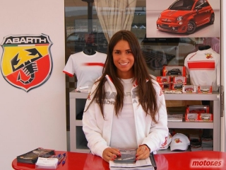 Evento Gama Abarth Foto 6