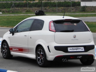Evento Gama Abarth Foto 9