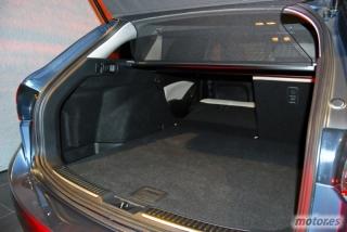 Exposición El Alma del Movimiento - Mazda 6 2013 Foto 30
