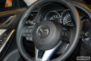 Exposición El Alma del Movimiento - Mazda 6 2013 Foto 37