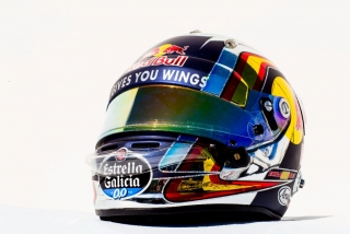 F1 2016: Carlos Sainz Foto 6