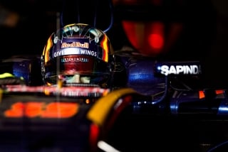 Foto 3 - F1 2016: Carlos Sainz