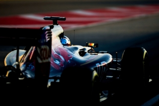 F1 2016: Carlos Sainz Foto 9