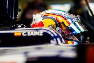 F1 2016: Carlos Sainz Foto 16