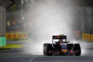 F1 2016: Carlos Sainz Foto 14