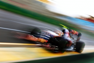 F1 2016: Carlos Sainz Foto 15