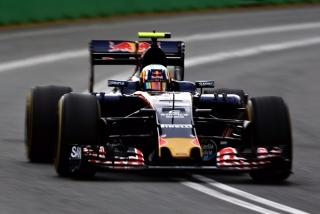 F1 2016: Carlos Sainz Foto 18