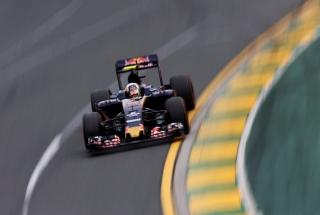 F1 2016: Carlos Sainz Foto 20