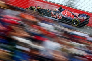 F1 2016: Carlos Sainz Foto 19