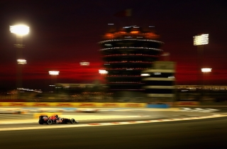 F1 2016: Carlos Sainz Foto 22