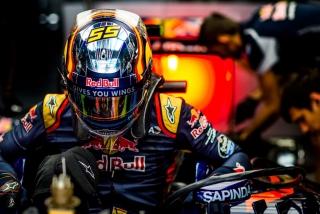 F1 2016: Carlos Sainz Foto 23