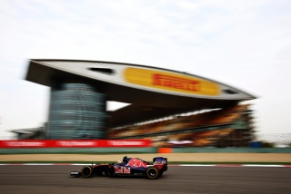 F1 2016: Carlos Sainz Foto 25