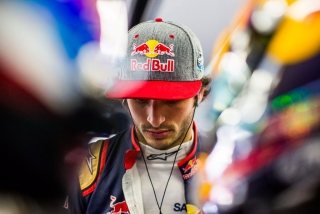 F1 2016: Carlos Sainz Foto 36