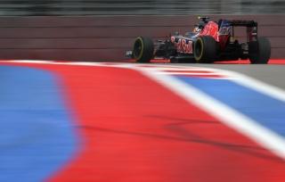 F1 2016: Carlos Sainz Foto 28