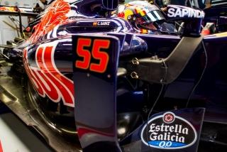 F1 2016: Carlos Sainz Foto 30