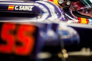 F1 2016: Carlos Sainz Foto 34