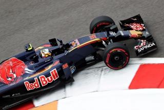 F1 2016: Carlos Sainz Foto 31