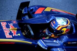 F1 2016: Carlos Sainz Foto 39