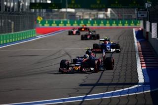 F1 2016: Carlos Sainz Foto 40