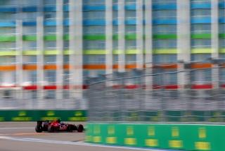 F1 2016: Carlos Sainz Foto 37