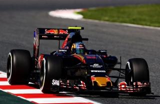 F1 2016: Carlos Sainz Foto 52