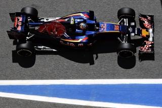 F1 2016: Carlos Sainz Foto 47