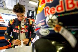 F1 2016: Carlos Sainz Foto 48