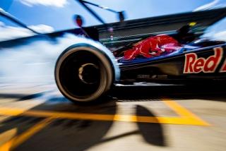 F1 2016: Carlos Sainz Foto 46