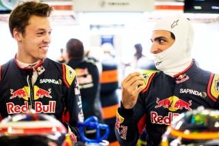 F1 2016: Carlos Sainz Foto 45
