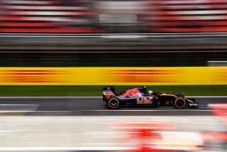 F1 2016: Carlos Sainz Foto 53
