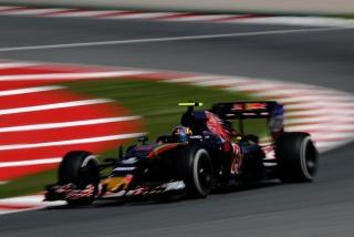 F1 2016: Carlos Sainz Foto 54
