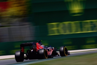 F1 2016: Carlos Sainz Foto 55