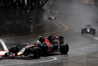 F1 2016: Carlos Sainz Foto 72