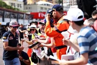 F1 2016: Carlos Sainz Foto 70