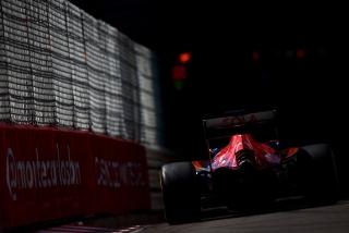 F1 2016: Carlos Sainz Foto 68