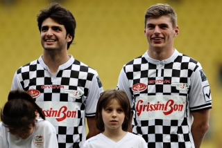 F1 2016: Carlos Sainz Foto 58