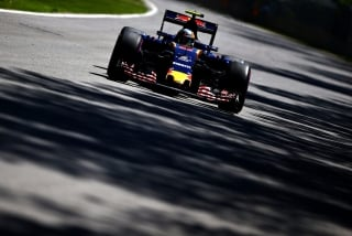 F1 2016: Carlos Sainz Foto 78
