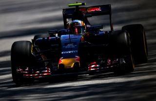 F1 2016: Carlos Sainz Foto 79